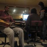 Album Recording Images