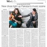 Arab Times, 9 February 2009