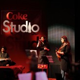 CokeStudio Season 3: The Photoshoot