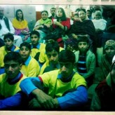 From CLF Peshawar!
