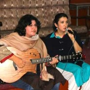 CLF Peshawar Covers Zeb and Haniya!